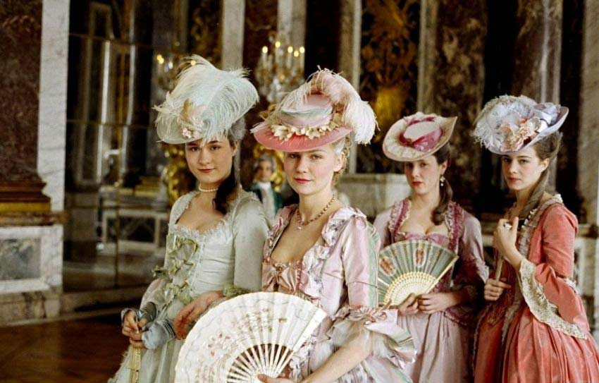 1 Marie-Antoinette-Historical-Comedy-Hollywood-movie