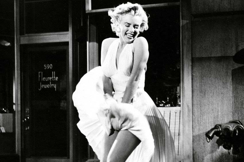 1 The-Seven-Year-Itch-fashion-movie-Marilyn-Monroe