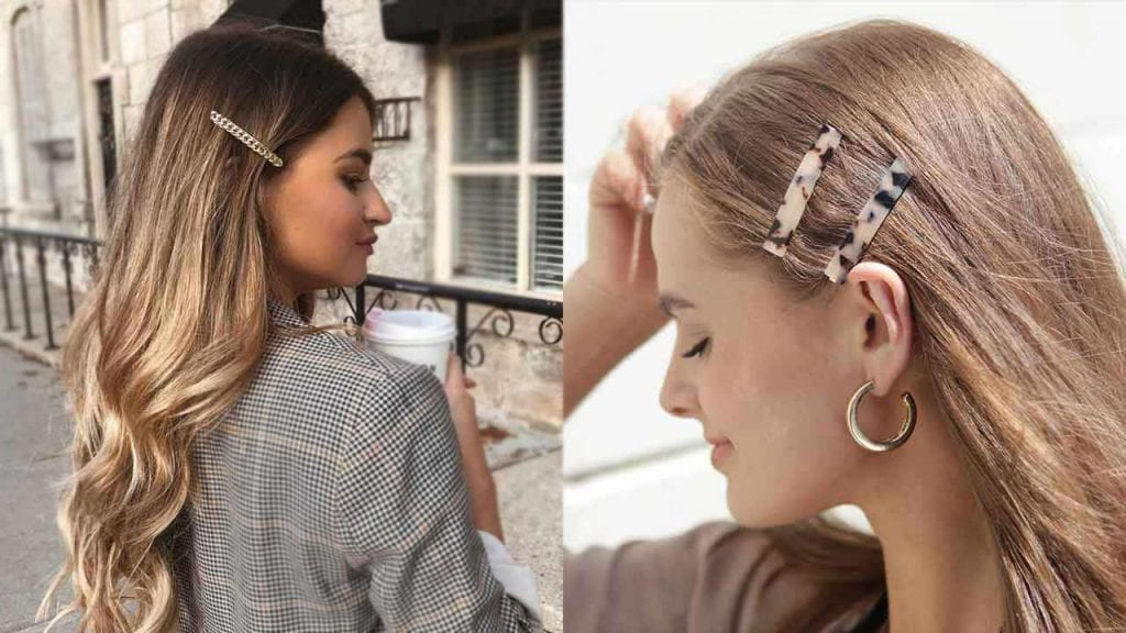 hairstyle girl simple and cute for college