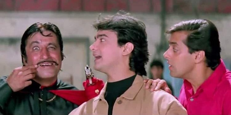 andaz andaz apna apna-movie must watch