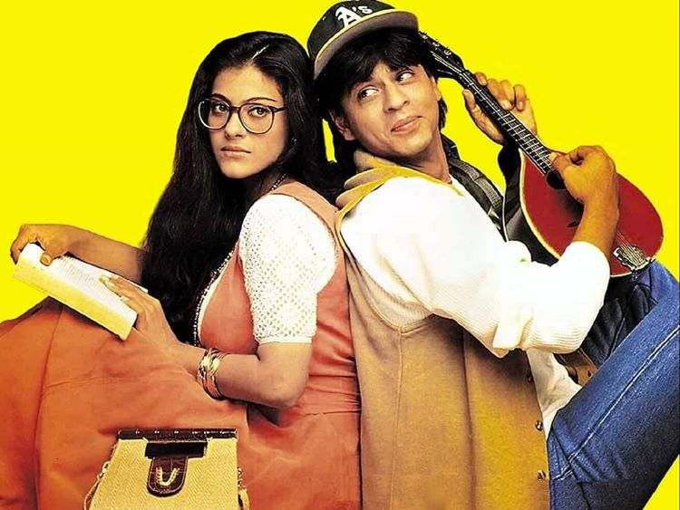 Old Bollywood Movies quarantine-must watch -ddlj