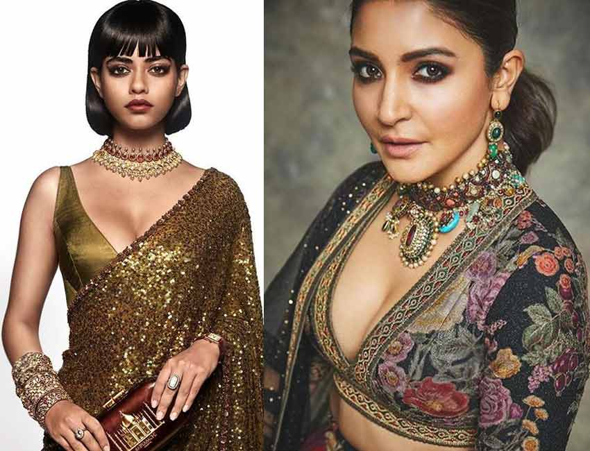 indian saree fashion trends 2020-sabyasachi