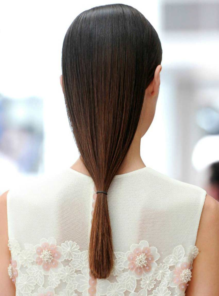 lazy girls hairstyles to copy now