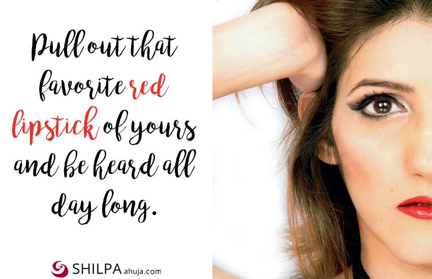 makeup quotes to inspire every girl