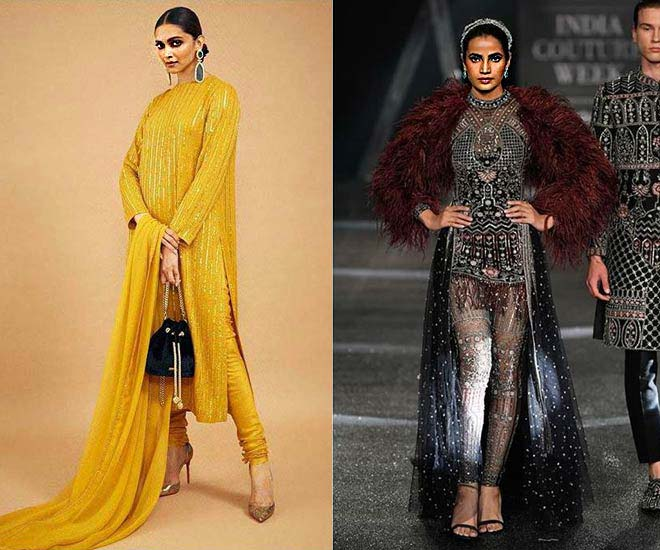 types of indian wear-churidar-traditional-and-modern