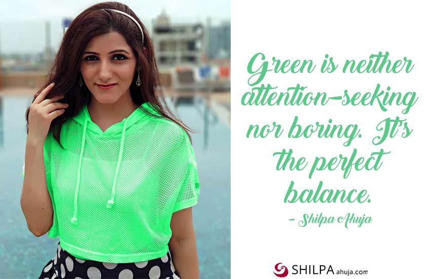 green-dress-quotes-for-instagram-cute sassy captions