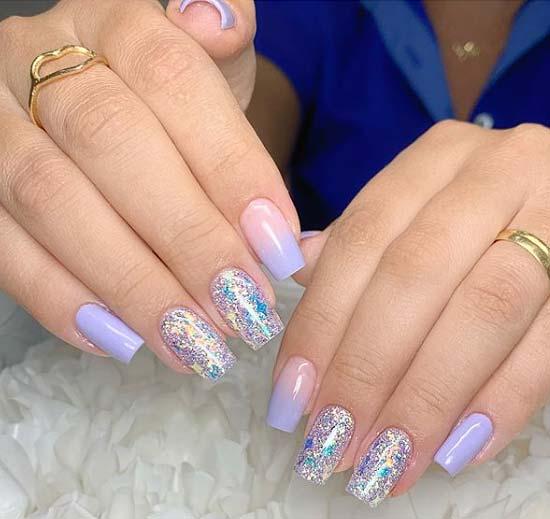 unicorn-glitter-pastel-nail-inspired-flakes