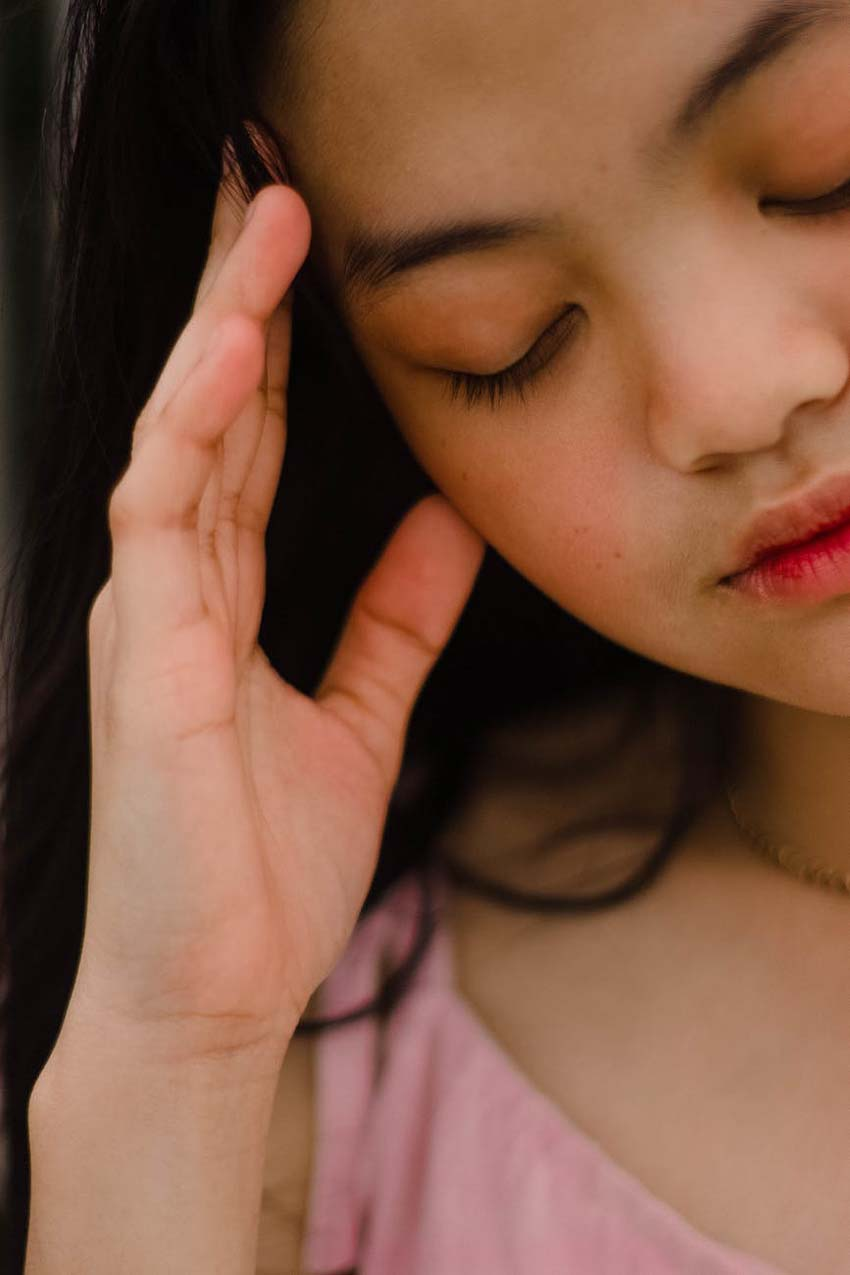 womens health wellness headache pms causes