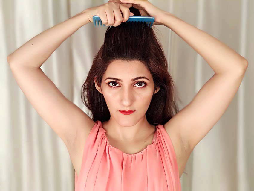 How-To-Tease-Your-Hair-Without-Damaging-It-shilpa-ahuja