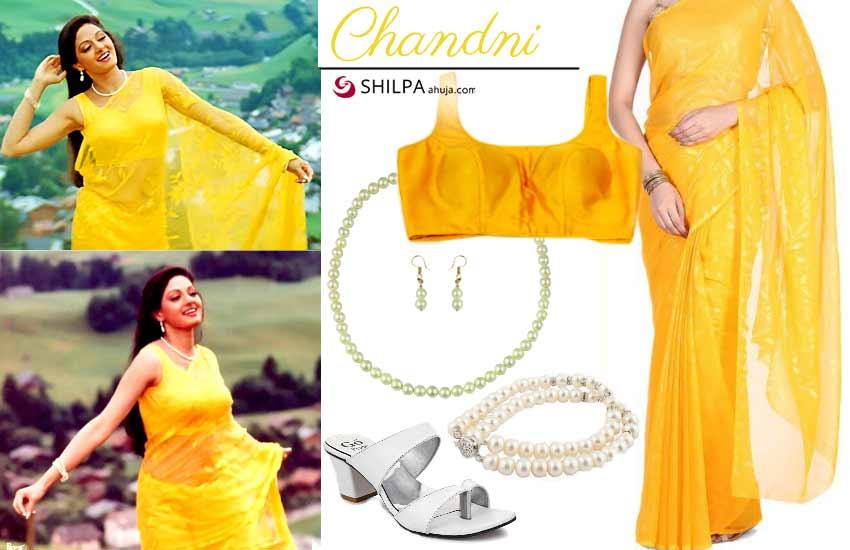 Sridevi – Chandni