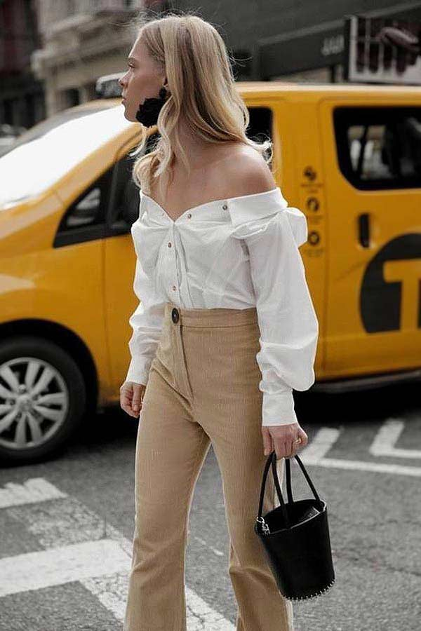 cold-shoulder-design-with-white-shirt