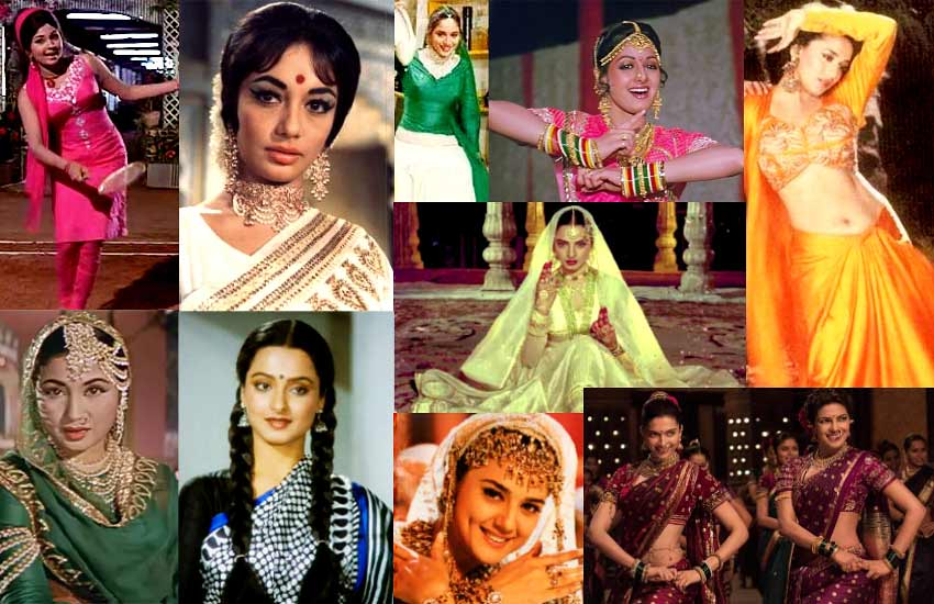 More Bollywood Theme Party Dress Ideas