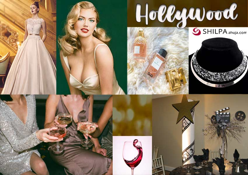 hollywood-ball-party-dressup-golden-sophisticated-black-golden-decor