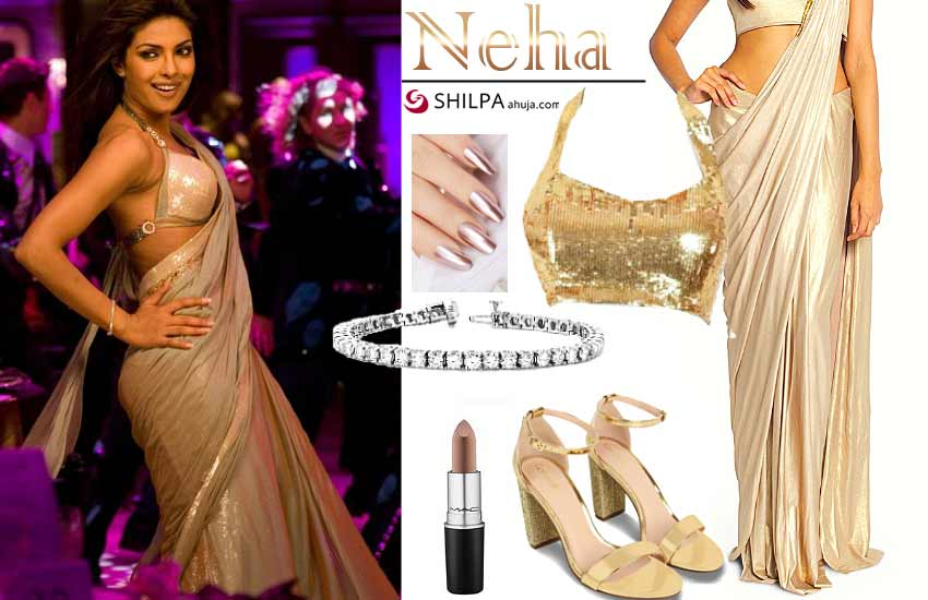 Priyanka Chopra – Neha (Dostana)