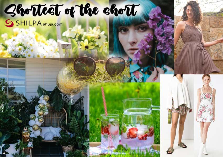 short-bachelorette- theme-party-dress-drink-makeup-decor-ideas