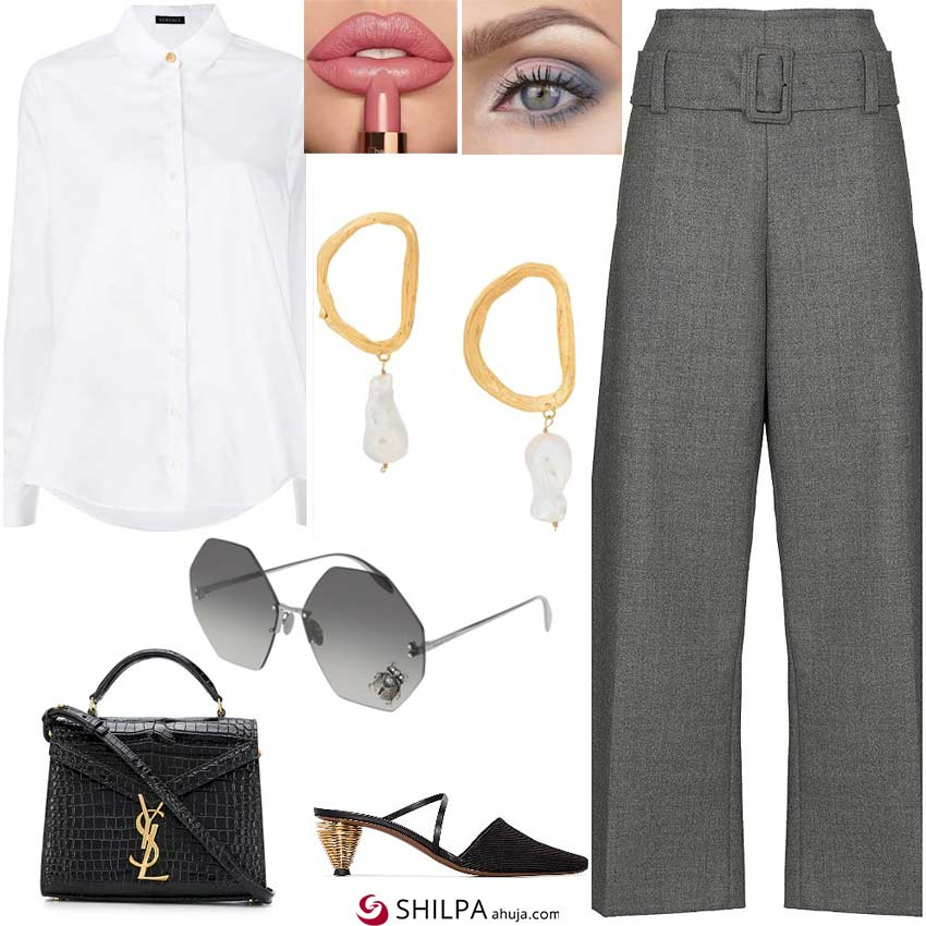 what-to-wear-with-white-shirt-ladies