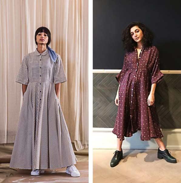 Naushad-Ali Sustainable Fashion Brands India