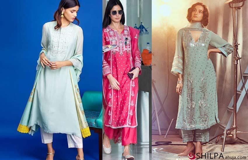 anju-modi-anita-dongre-sue-mue-crop-pants-salwar-suit-trends-2020.jpg