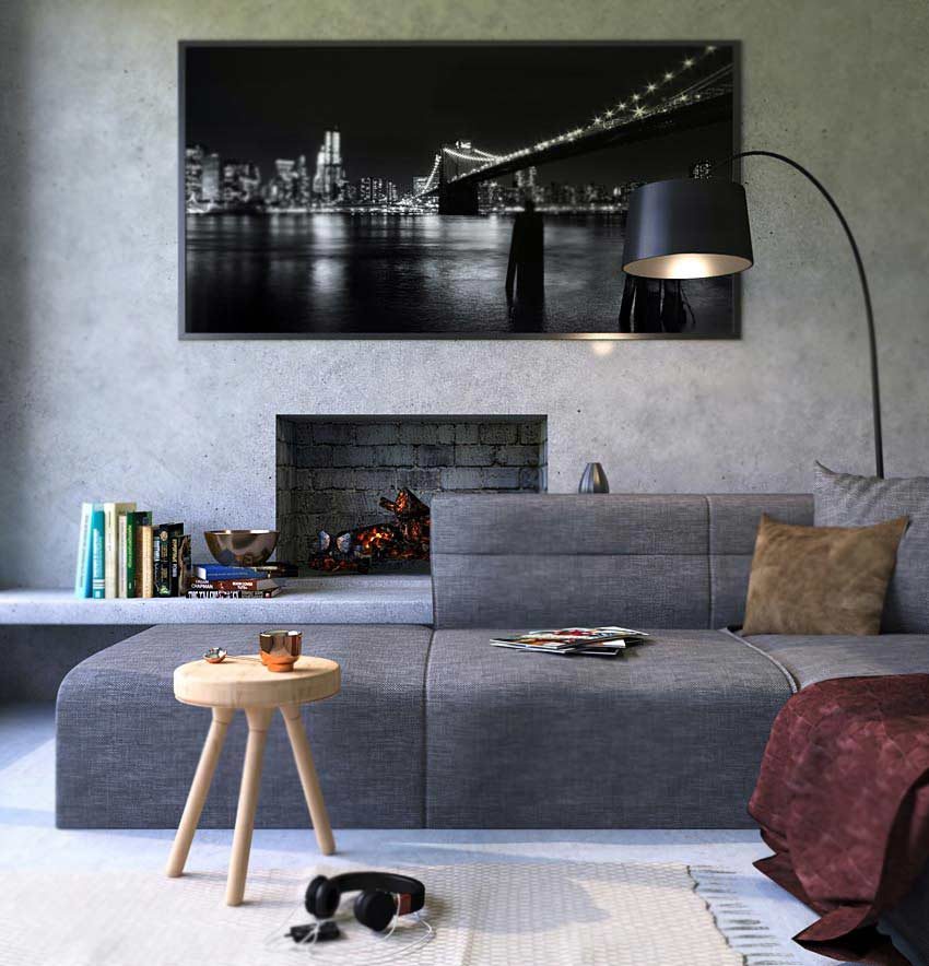 eclectic-modern-and-vintage-interior-element-ideas