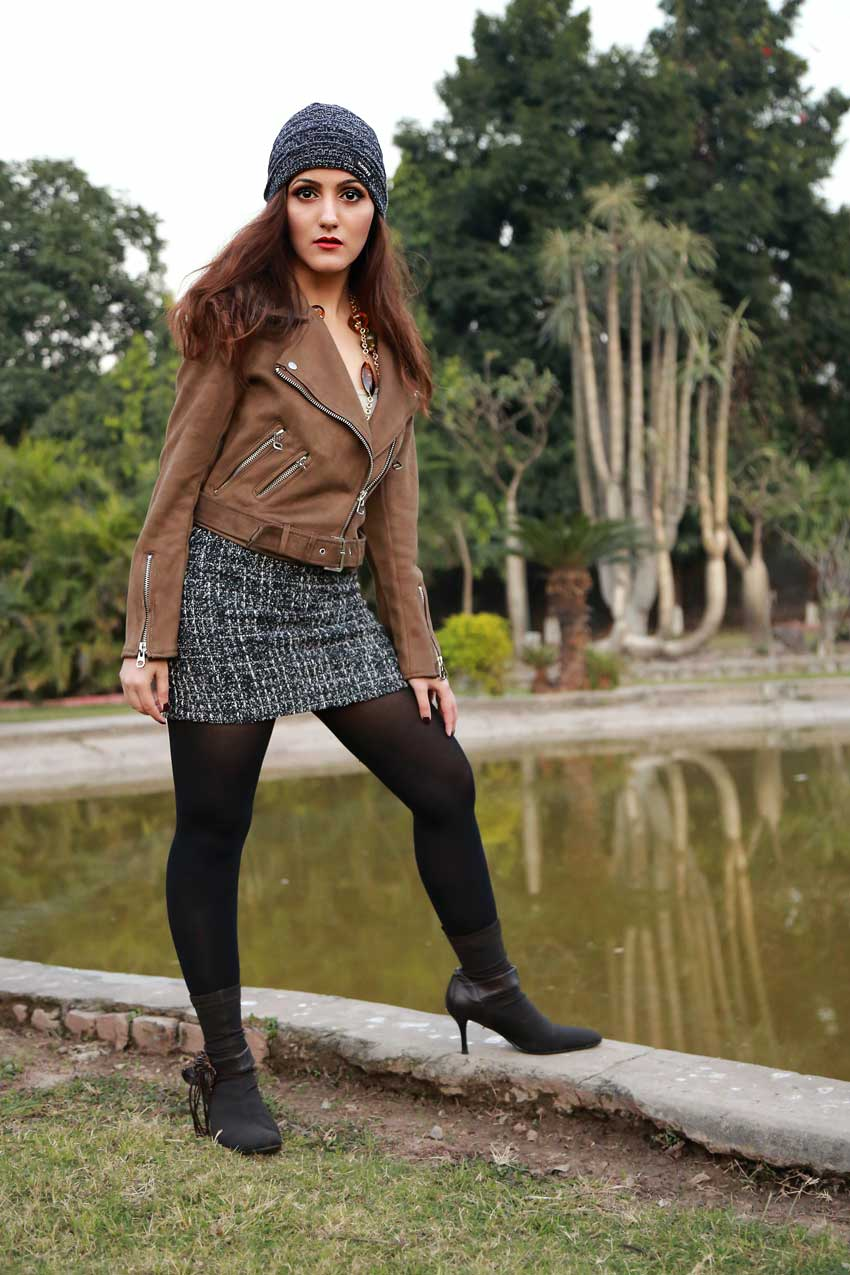 shilpa-ahuja-fashion-street-style-fall-winter-brown-outfit