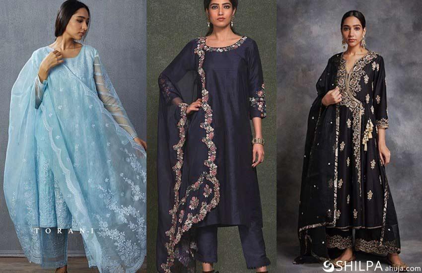 torani-shyamalbhumika-sue-mue-clod-hems-salwar-suit-trends-2020