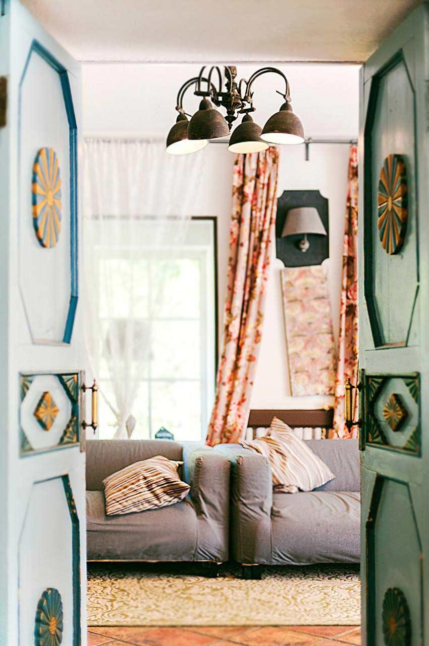 vintage-style-home-decor-ideas