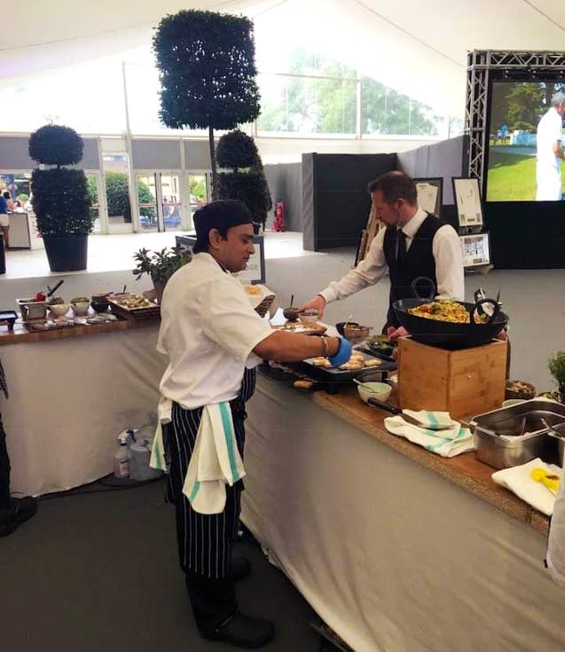 chef career path-catering services-hospitatility