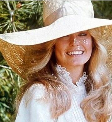 70s accessories trends floppy hat trend hippie