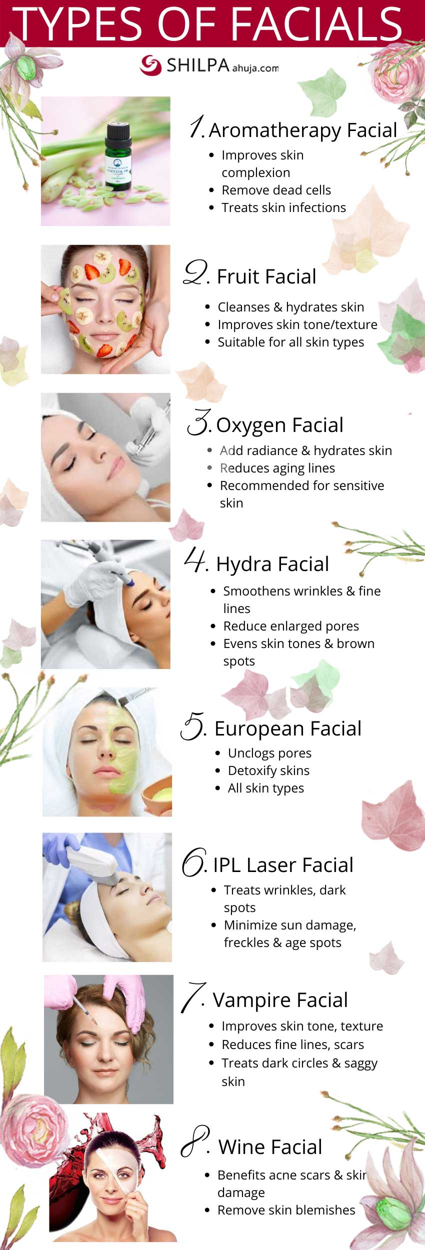 Types-of-facials-oxygen-aromatherapy-vampire