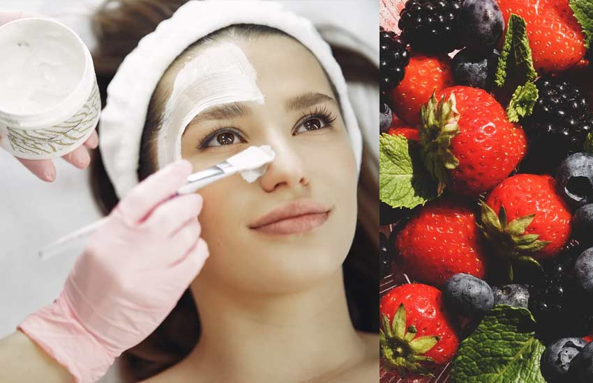 best tips skin advice treatment fruit-facial