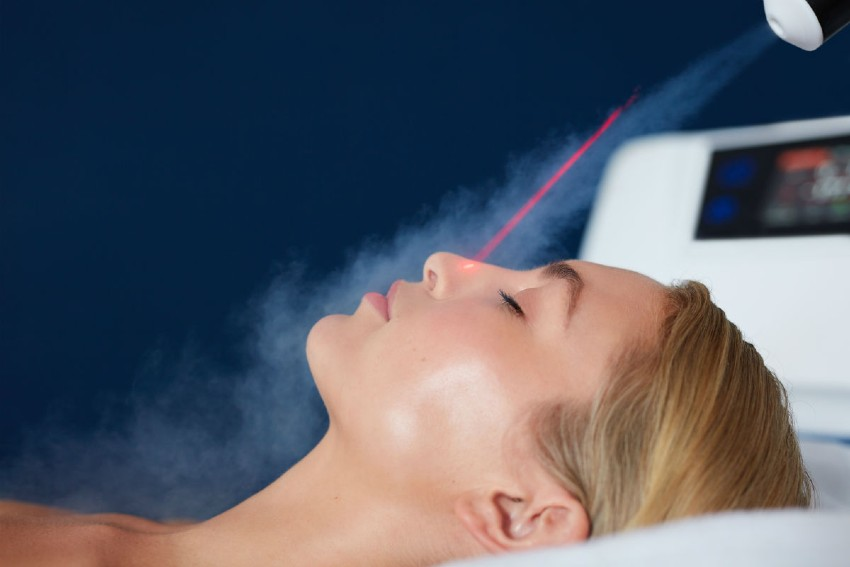 cryotherapy-types-of-facial-and-their-benefits
