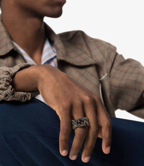 men's-trending-jewlery-rings-gucci-via-farfetch