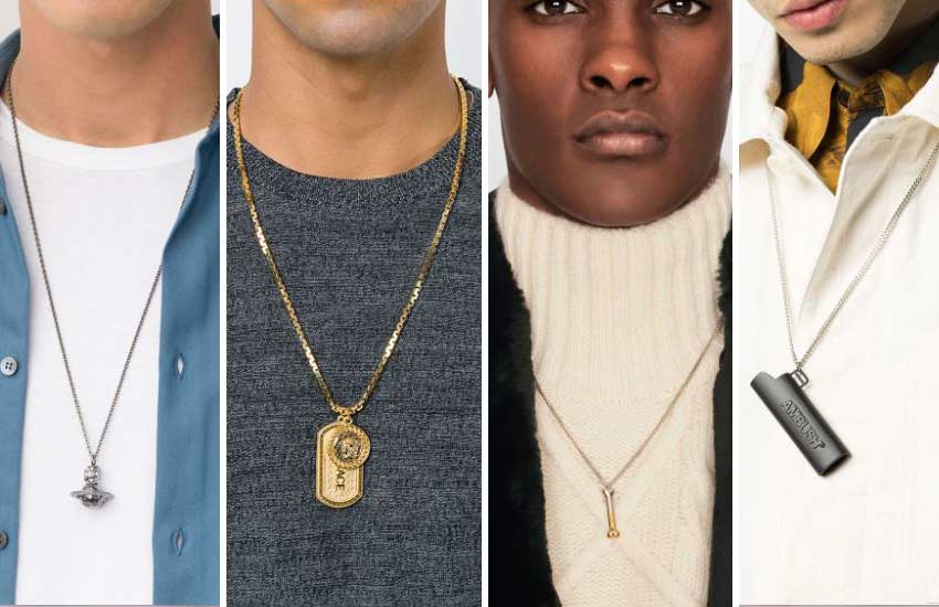 mens-trendy-jewelry-design-2021-pendant-chains-necklace