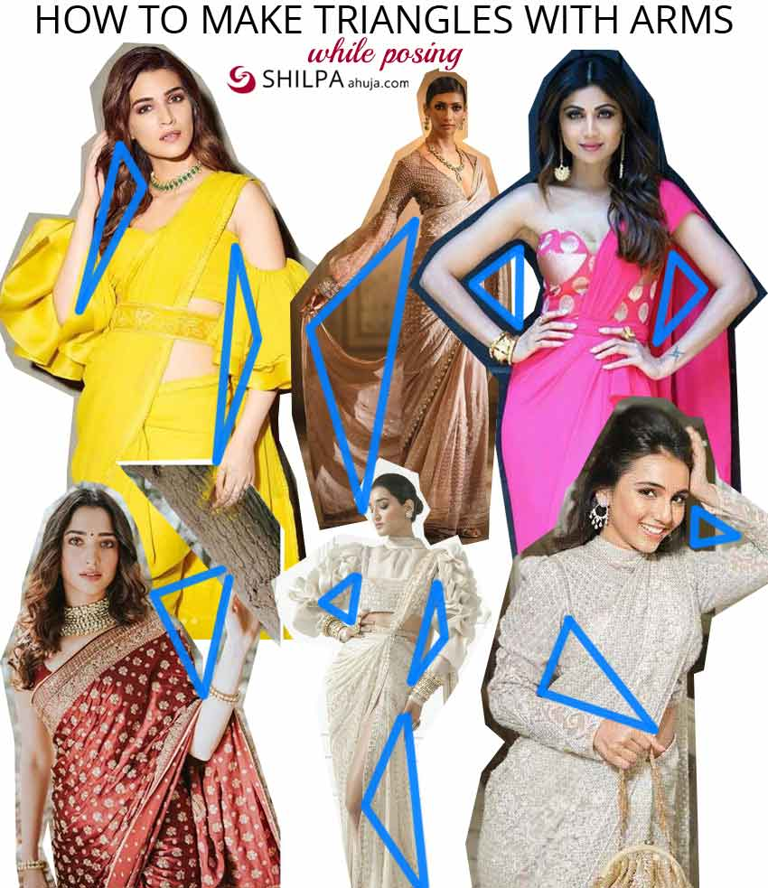 saree-posing-tips-how-to-pose-with-arms
