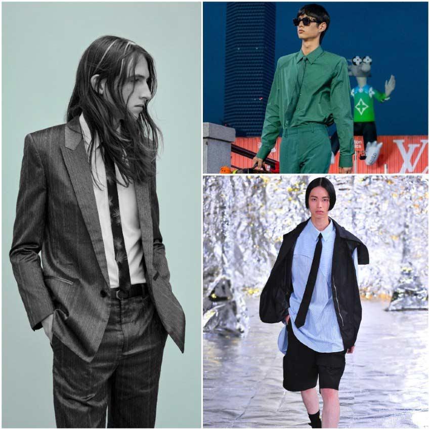 tie-super-slim-men's-trending-fashion