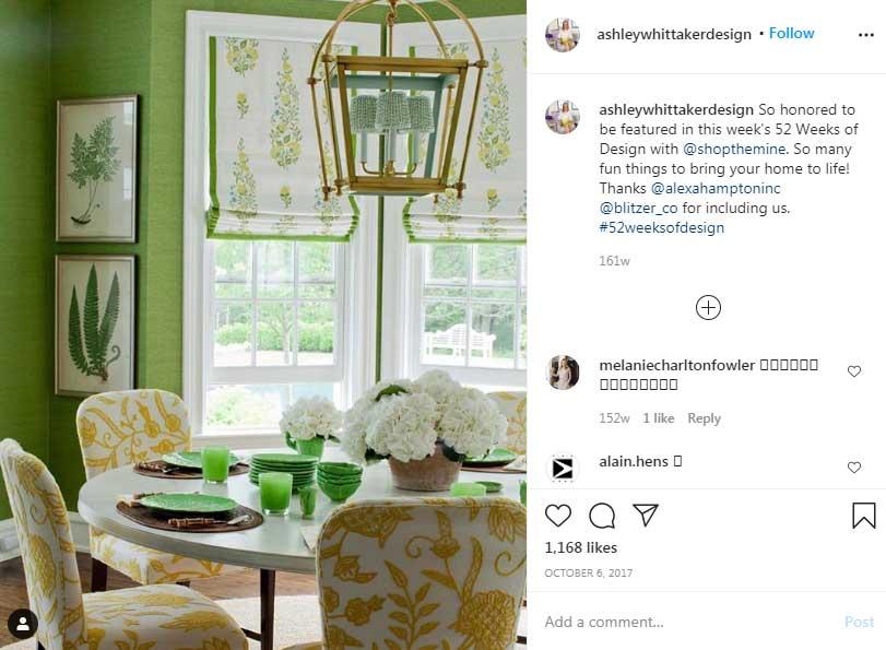 Ashley- Whittaker-modern-interior-designer-instagram
