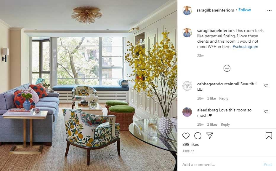 Sara Gilbane-top-interior-decor-designer