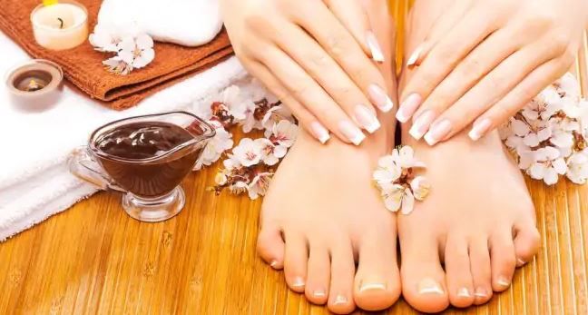 5-chocolate-types-of-pedicure-clipping-trimming