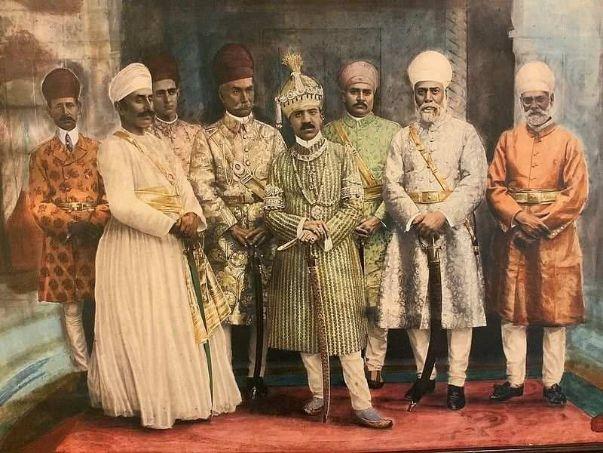nizams of hyderabad sherwani men traditional fashion