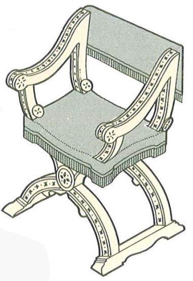 renaissance-chair