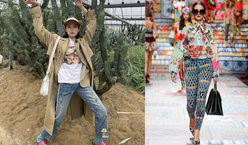 embellished-jeans-trends-coach-dolce-spring-jeans-trends-2021