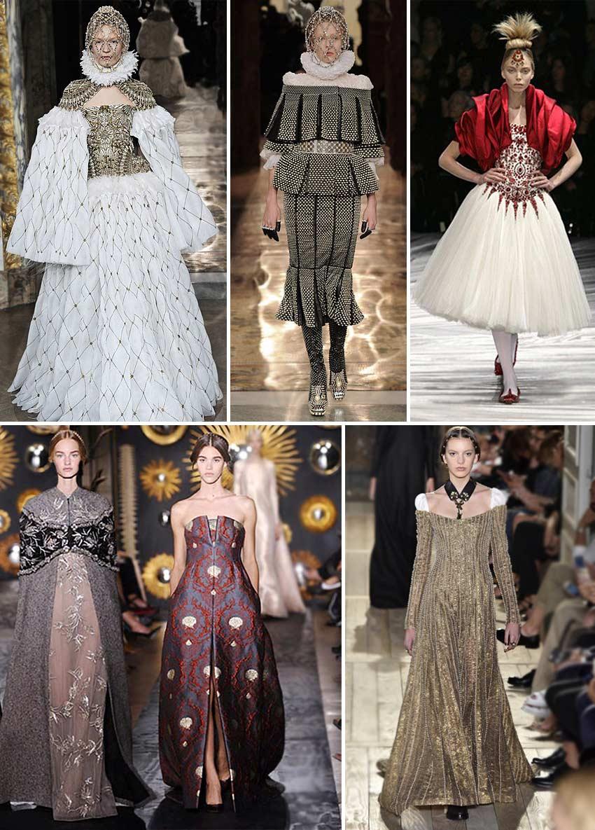 European Fashion persistence today
