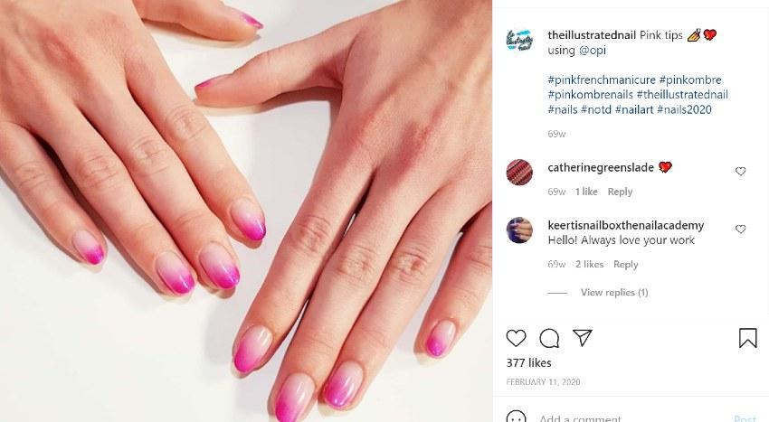 Sophie-Harris-greenslate-top-nail-artists-instagram