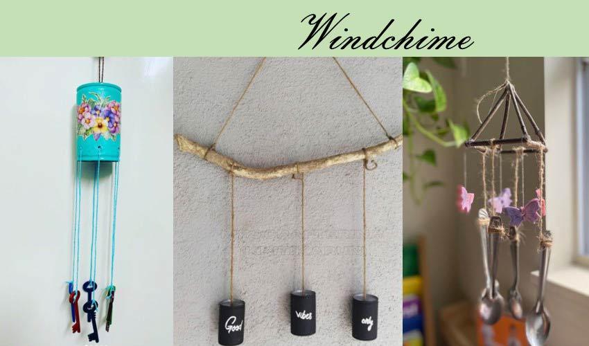 windchime-diy-garden-project-ideas
