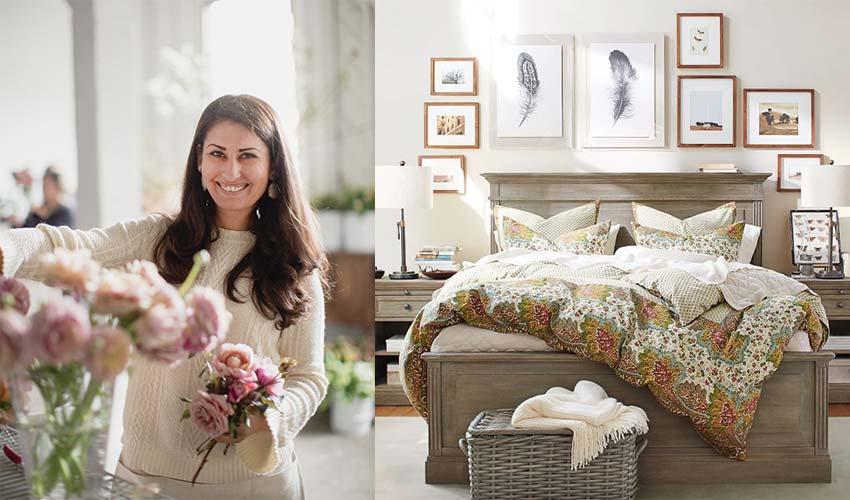 Tanya Gyani top interior designer in India