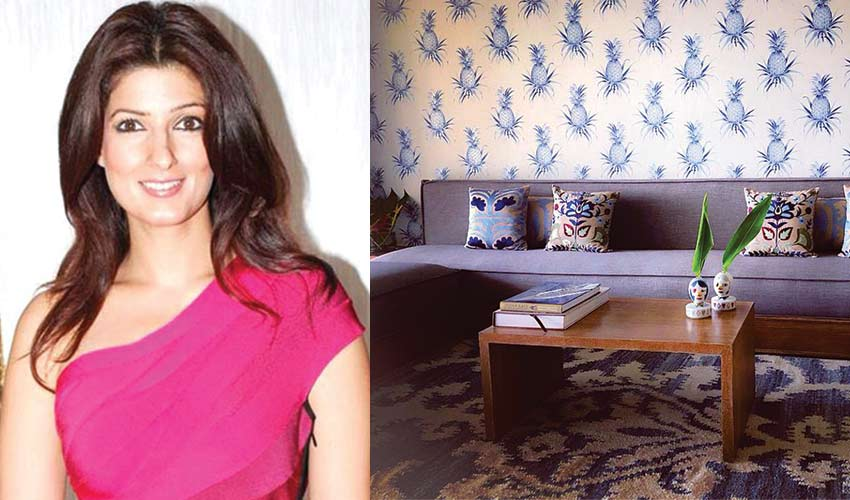 The White Window by Twinkle Khanna top interior designer in India