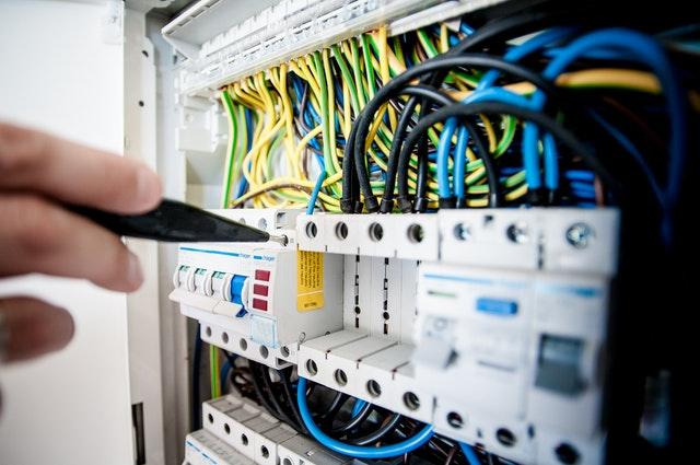 wiring circuit plant tester