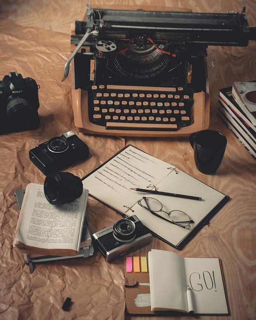 different journalism professions