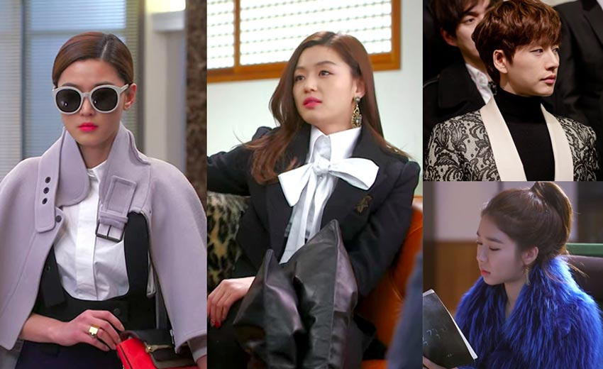 best high fashion in my love from another star