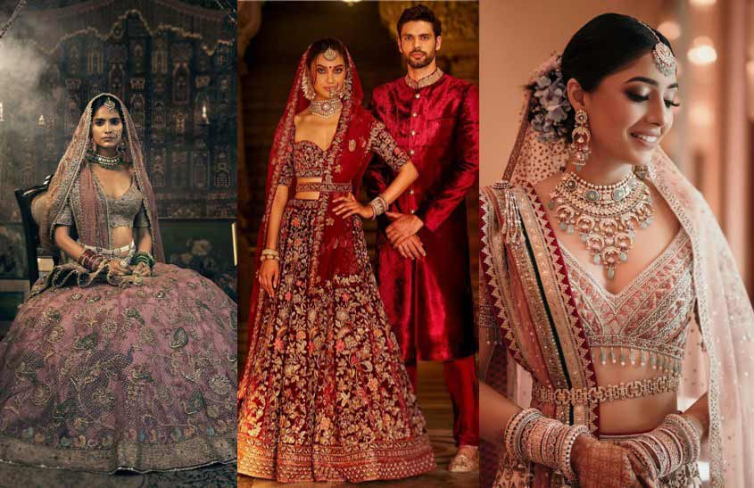 Belts-indian-bridal-fashion-trends-pink-red-Rimple-Harpreet-Narula-shyamal-bhumika-tarun-tahiliani